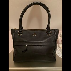 Beautiful Kate Spade leather handbag